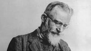 Remembering George Bernard Shaw 10 Quotes By The Playwright Who Got