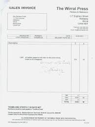 Pay Invoice Template Late Payment Invoice Template