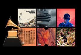 Every 2017 Best Rap Album Grammy Nominee Has A Shot Hiphopdx