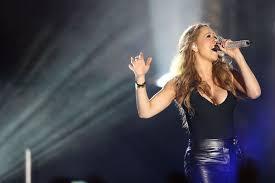 Pop Charts 1993 Mariah Careys 18 Number One Hits