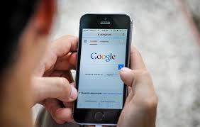 Image result for internet on smart phone