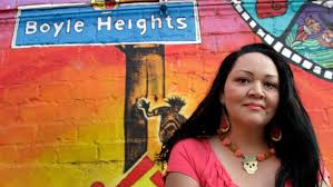 essential arts culture is the border art plus l a phil s  the fight to save boyle heights casa 0101 theater founded by real women