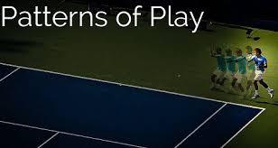 Tennis Match Charting Software How To Chart A Match The Tennis Notebook Medium