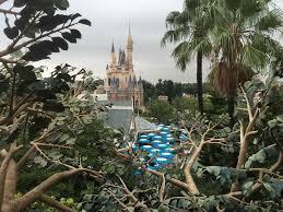 tokyo japan disneyland castle swiss family robinson tree house
