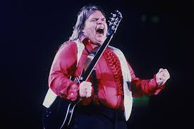 How <b>Meat Loaf</b> Finally Became a Star With '<b>Bat</b> Out of Hell'