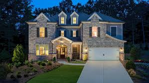 new home builders washington state. Modren Home Atlanta New Homes Home Builders CalAtlantic In Washington State D