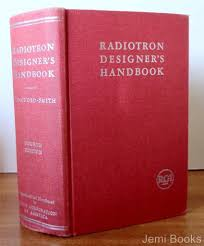 Radiotron Designers Handbook Radiotron Designers Handbook F Langford Smith Amazon Com