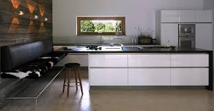 Küchenideen Bilder Kuche Wohnzimmer Esszimmer fen Schmale fene