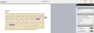 writecheck plagiarism software review 28 ed writecheck 1