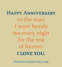 Anniversary Quotes For Husband Enchanting Happy Anniversary Husband Clip Library Library TechFlourish