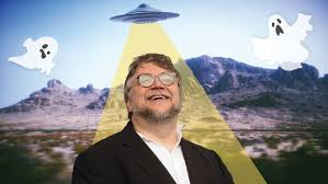 Guillermo Del Toro On Seeing A Ufo Hearing Ghosts And Shaping
