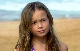 Lily Smith - Home and Away Characters - Back to the Bay