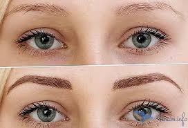Trvalé Make Up Obočí Péče O Tetování Léčivé Krémy