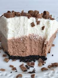 hershey white chocolate pudding.  White This Easy 5 Ingredients Double Chocolate Cream Pie Is A Show Stopper  Dessert With Minimal Inside Hershey White Chocolate Pudding 7