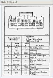 2004 chevy cavalier radio wiring wiring diagrams schematics 2004 chevy impala ls radio wiring diagram at 2004 Chevy Radio Wiring Diagram