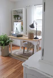office makeover. A Must-see Makeover! Check Out The Transformation Of This Gorgeous Home  Office Decorated Makeover C