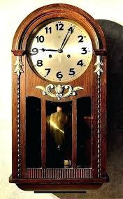 vintage wall clock with pendulum clocks wall antique wall clock wall clock clock antique pendulum clock vintage wall clock with pendulum