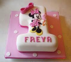 Little Boy Birthday Cake Ideas Classic Style