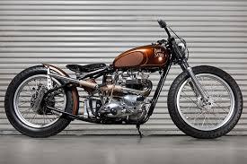 triumph custom bobber bad news bike exif