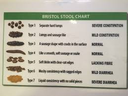 Stool Chart Images