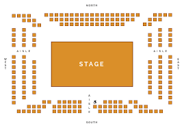 Proper Classic Center Theater Seating Chart 2019