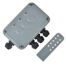 outdoor weatherproof ip66 switch junction box cable gland joints