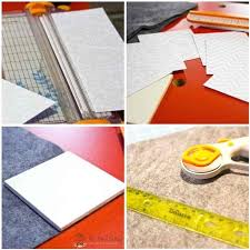 making tile coasters diy resin make ceramic tiles