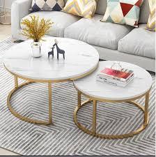 china coffee table light luxury modern