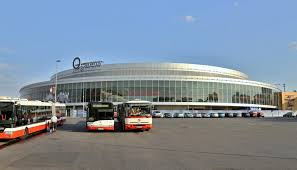 O2 Arena Prague Wikipedia