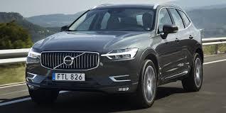 BMW 3 Series xc60 vs bmw x3 : 2018 - Volvo - XC60 - Vehicles on Display | Chicago Auto Show