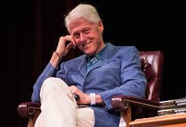 Bill Clinton: Governor, president, author - The Martha's Vineyard Times