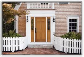 home depot front doors with sidelightsFront Door With Sidelights Home Depot