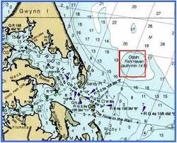 Resurrection Bay Chart Gwynns Island Va Gwynn Island Reef Chart Bay House In