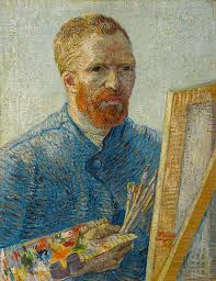 On the Verge of Insanity - <b>Van Gogh</b> Museum