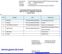 0%(1)0% found this document useful (1 vote). Contoh Sk Literasi Sekolah Sd Ilmusosial Id