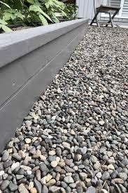pea gravel all about pretty pebbles