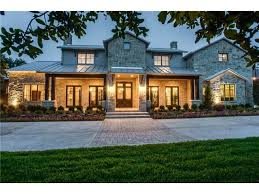 Josh likes these kinds of homes hill country contemporary elevation