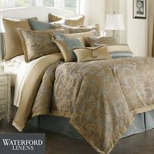 heiress comforter bedding by waterford linens waterford sheets