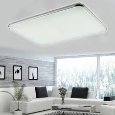 18w Led Hängelampe Pendel Decken Lampe Leuchte Wohnzimmer