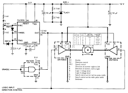 wiring diagram of dc drive wiring diagrams and schematics sd control methods of various types motors