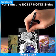 Bút Cảm Ứng Cho Samsung Galaxy Note 8 / 7 S-Pen