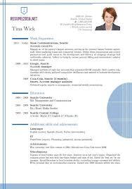 Updated Resume Custom Updated Resume Format 60 Gahospital Pricecheck