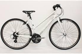 Specialized Vita Step Through 2016 Womens Hybrid Bike Size M Ex Demo Ex Display
