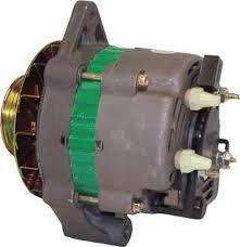 alternator mando basic power list terms alternator mando