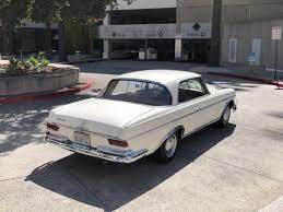 1964 Mercedes Benz 220se For Sale Near Glendale California 91203 Classics On Autotrader In 2021 Autotrader Mercedes Benz Mercedes