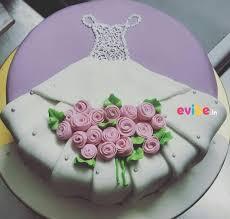 Order Girl Theme Fondant Cake Online Birthday Cake In Hyderabad