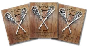 Game With Wooden Sticks Lacrosse sticks lacrosse souvenirs and lacrosse gifts Hand made 92
