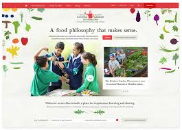 Stephanie Alexander Kitchen Garden National Program Bliss Media Melbourne Sydney