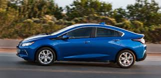 All Chevy chevy 2016 volt : GM delivers 100,000th Chevy Volt in the US, fleet racked up 1.5 ...
