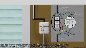 roller shutter motor wiring diagram kuwaitigenius me roll up door motor wiring diagram beautiful roller shutter motor wiring diagram fitfathers me for new